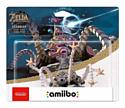 Nintendo Фигурка amiibo - Страж (Guardian коллекция The Legend of Zelda)