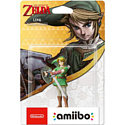 Nintendo Фигурка amiibo - Линк (Link Twilight Princess)