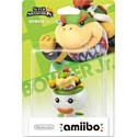 Nintendo Фигурка amiibo - Боузер-младший (Bowser Jr, коллекция Super Smash Bros)