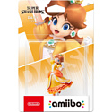 Nintendo Фигурка amiibo - Дейзи (Daisy, коллекция Super Smash Bros)