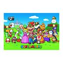 Pyramid International Постер Super Mario (Characters)
