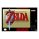 Pyramid International Постер Super Nintendo (Zelda)