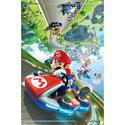 Pyramid International Постер Mario Kart 8 (Flip Poster)