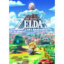 Pyramid International Постер The Legend Of Zelda (Link's Awakening)
