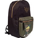 Difuzed Рюкзак Zelda: Black Woods Boys Backpack