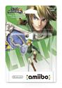 "Nintendo ""amiibo"" Smash Link"