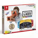 Nintendo Labo VR Kit (Starter Set + Blaster)
