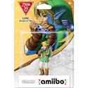 Nintendo Фигурка amiibo - Линк (Link - Ocarina of Time, коллекция 30th Anniversary)