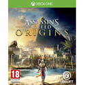 Assassin's Creed: Истоки (Origins) [Xbox One]