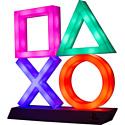 Paladone Светильник PlayStation Icons Light XL