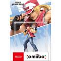 Nintendo Фигурка amiibo - Терри (Terry, коллекция Super Smash Bros)