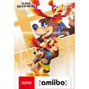 Nintendo Фигурка amiibo - Банджо и Казуи (Banjo & Kazooie, коллекция Super Smash Bros)