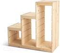 Каркас для системы хранения Ikea Труфаст 800.636.73