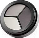 Палетка теней для век Paese Luxus Eye Shadows 101
