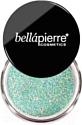 Блестки для макияжа Bellapierre Greenastic