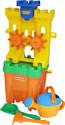Набор игрушек для песочницы Полесье №468 / 45126