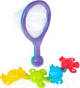 Игра для ванной Playgro Морские жители / 0183191