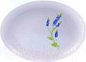 Блюдо Luminarc Diwali Seine Blue L5674