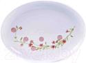 Блюдо Luminarc Diwali Romance Pink L5683