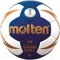 Гандбольный мяч Molten H3X5001-BW-X IHF