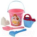 Набор игрушек для песочницы Полесье Принцесса №13 / 67227