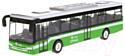 Автобус игрушечный Технопарк 1538052-R
