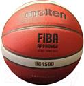 Баскетбольный мяч Molten B7G4500X / 634MOB7G4500X