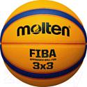 Баскетбольный мяч Molten B33T5000 / 634MOB33T5000