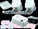 Система защиты от протечек Gidrolock Квартира 1 Ultimate Bonomi Radio