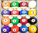Бильярдные шары ME-57