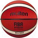 Баскетбольный мяч Molten B6G2000