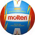 Мяч волейбольный Molten V5B1500-CO