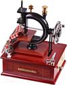 Музыкальная шкатулка Darvish Сувенир Швейная машинка / DV-H-1047
