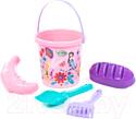 Набор игрушек для песочницы Полесье Disney Феи №1 / 81599