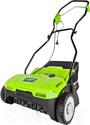 Аэратор для газона Greenworks GDTxx30 2505007