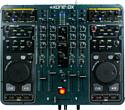 DJ контроллер Allen & Heath XONE DX