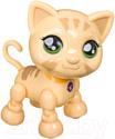 Интерактивная игрушка Bondibon Котенок Baby You / ВВ4319