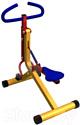 Велотренажер детский MooveFun Райдер / SH-08