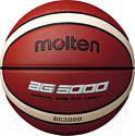 Баскетбольный мяч Molten B5G3000 / 634MOB5G3000