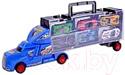 Автовоз игрушечный Ausini SC43
