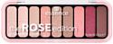 Палетка теней для век Essence The Rose Edition Eyeshadow Palette тон 20