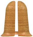 Заглушка для плинтуса Ideal Комфорт 272 Сосна золотистая