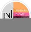 Ремувер для наращенных ресниц Bombini Кремовый для снятия наращенных ресниц мандарин