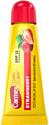 Бальзам для губ Carmex Strawberry солнцезащитный увлажняющий SPF15
