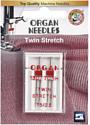 Иглы для швейной машины Organ 2-75/2.5 супер стрейч
