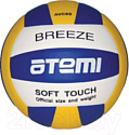 Мяч волейбольный Atemi Breeze Microfiber