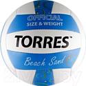 Мяч волейбольный Torres Beach Sand V30095B