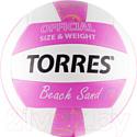 Мяч волейбольный Torres Beach Sand V30085B
