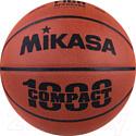 Баскетбольный мяч Mikasa BQC 1000