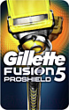 Бритвенный станок Gillette Fusion ProShield